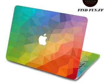 MacBook Air Pro Decal Sticker ipad sticker iphone sticker 3-070