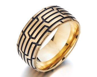 hipster rings for men - photo #25