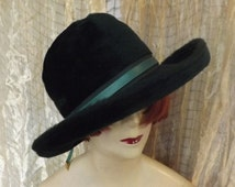 1970s Supper Fly  Hat