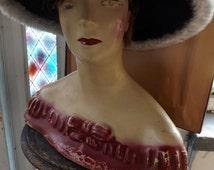 1970s Hat