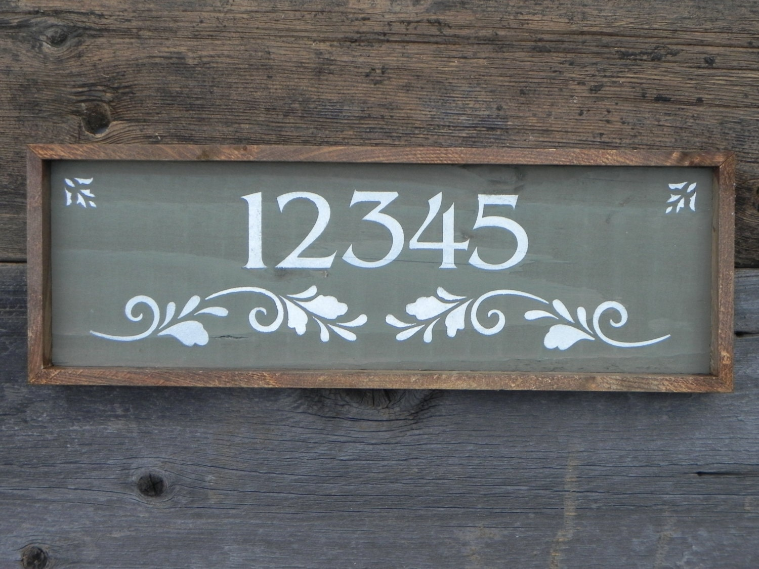 Address Signs Etsy 28 Images Custom And Personalized