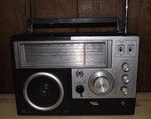 Electro Brand Multi Band Radio