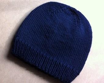Soft Knit Adult Hat