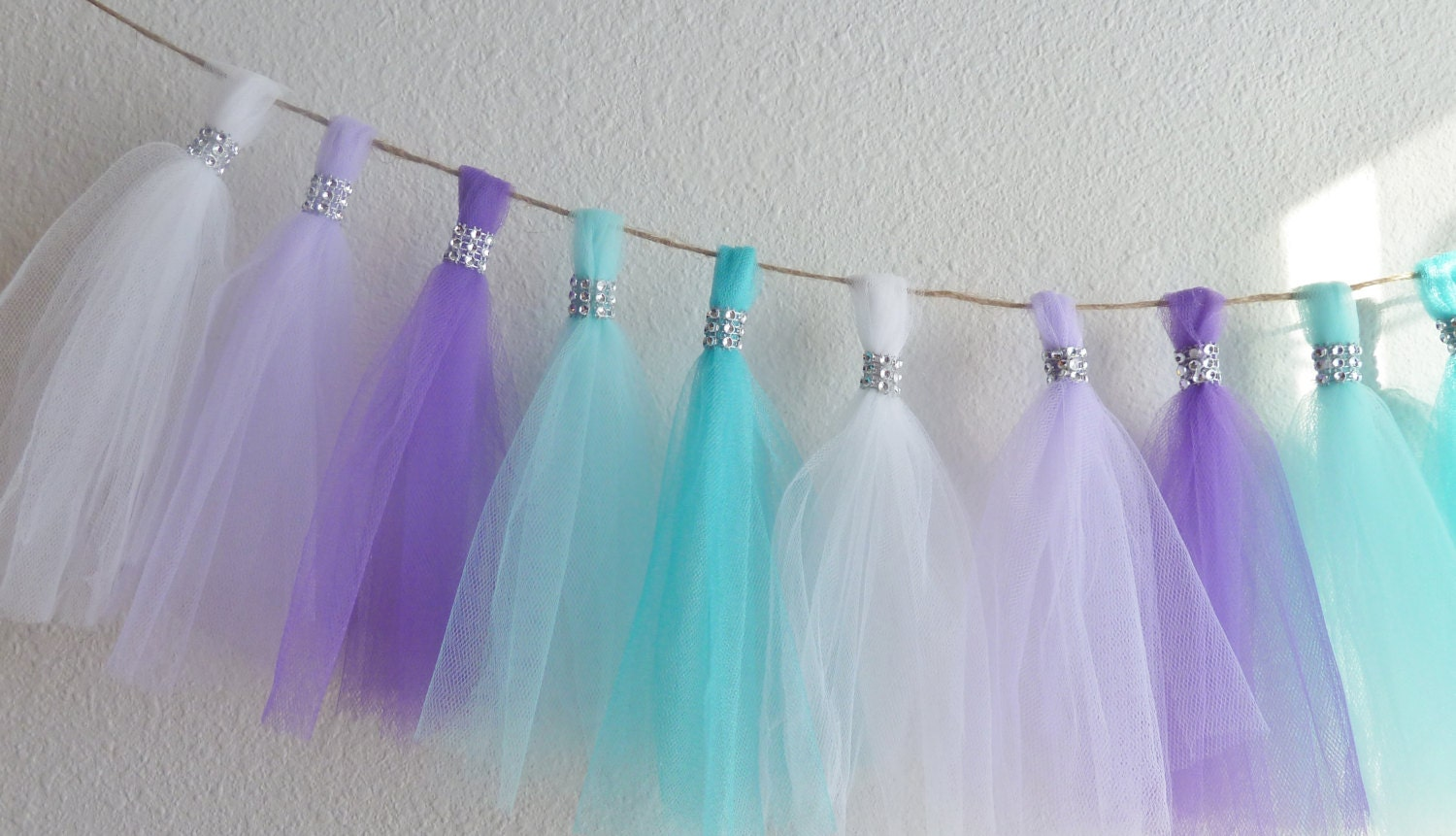 baby shower decorations purple and teal