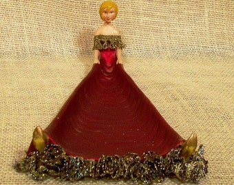 Princess Jewelry Tray
