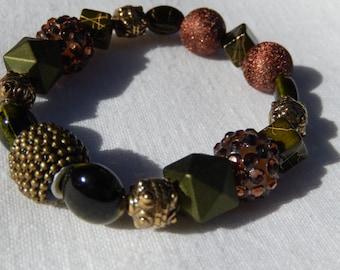Alli bracelet