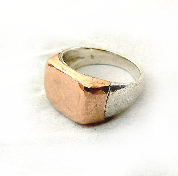 Can You Solder Sterling Silver Rings Together