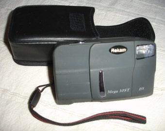 Photo camera photographs vintage camera