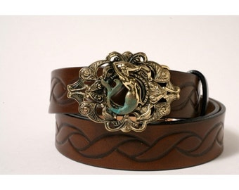 Small Mermaid Belt