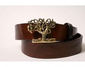 Tree of Life Belt