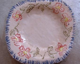 Stitch Plate