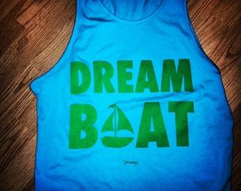 Dream Boat Tank