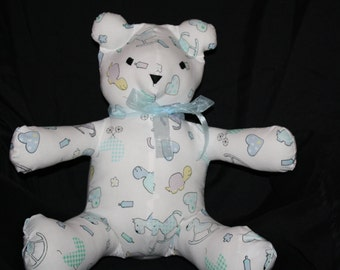 Baby Toys Share-A-Bear by Nina