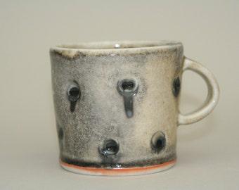 porcelain coffee /tea mug ,one
