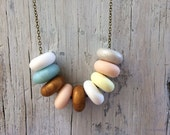 Baby Shower Necklace