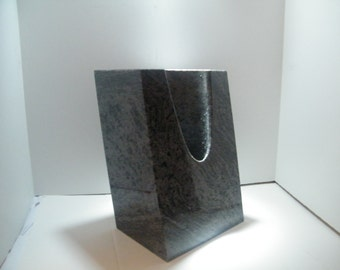Water Fountain,Indoor Fountain, Sun Room Fountain Polished Granite