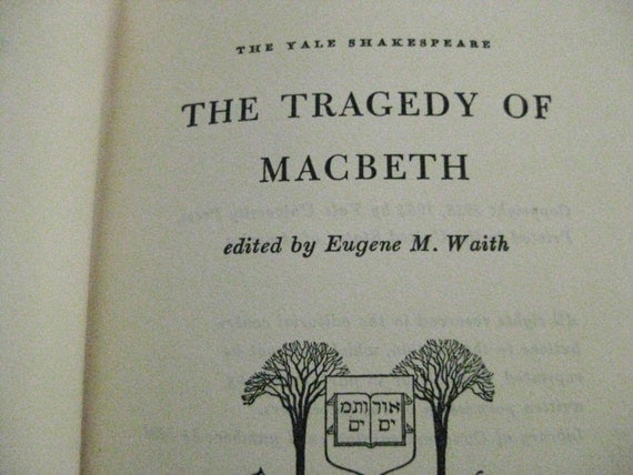 macbeth tragic flaw essay Free coursework on macbeths tragic flaw from essayukcom, the uk essays company for essay, dissertation and coursework writing.