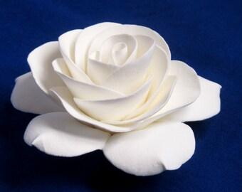 Gardenia Clip Art Flower, gardenia hair clip: pixgood.com/gardenia-clip-art.html