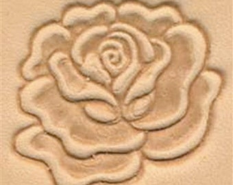 Rose Craftool Leather Stamping Tool
