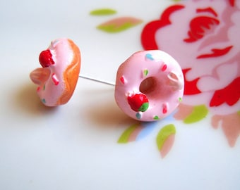 Cute Food Earrings