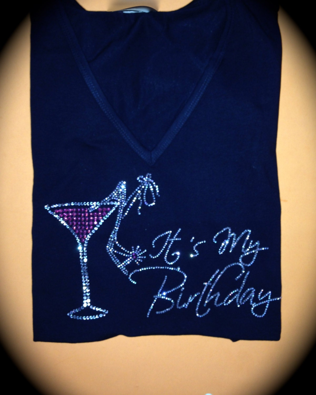Adult Birthday Shirts 93