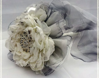 Bridal Bouquet The Lovely One Flower
