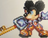 King Mickey Mouse Bead Sprite featured image