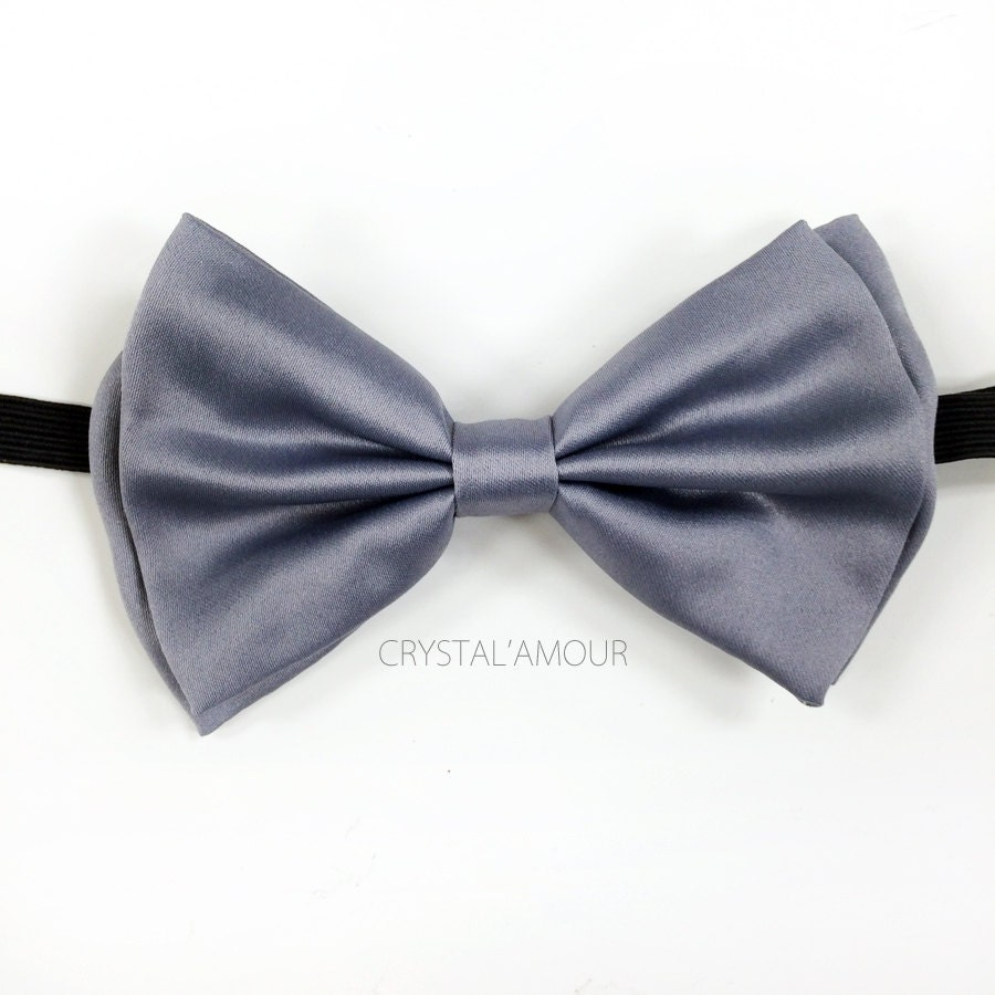 Shop multiformo.tk for the man who cares about the smallest details in his wardrobe. Our selection of gray bow ties is filled with classic styles. Free shipping and returns on .