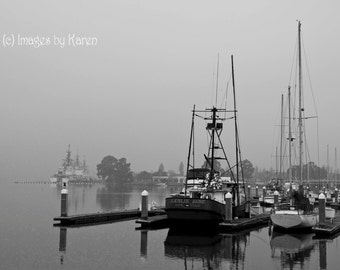 Black and White Photography, Fine Art Photography - Leslie Jane