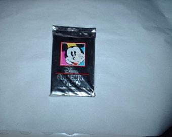 Disnet Collector Cards circa 1991  Impel Marketing