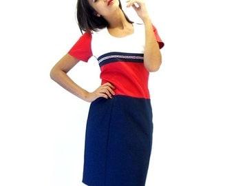 Casual Dress Paris