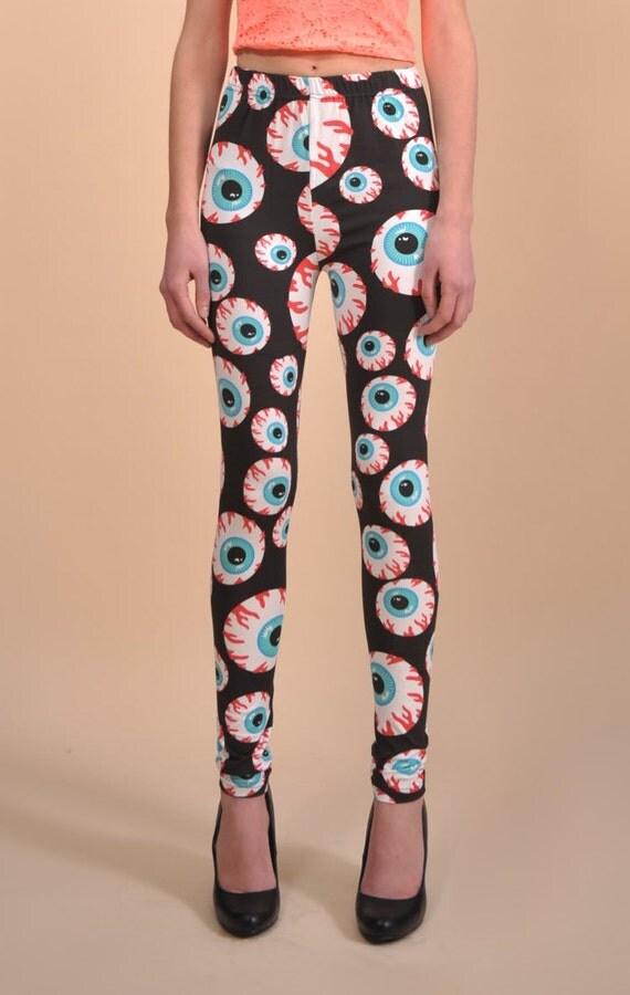 Eyeball Leggings