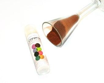 All Natural Lip Balm - Cinnamon
