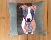 Handmade cushions made to order