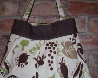 SALE! - Large shopper shoulder bag