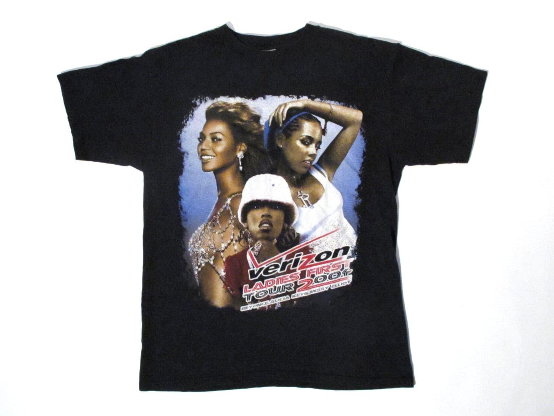 Missy Elliott Clothing Uk