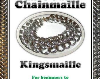 Kingsmaille Chainmaille Tutorial