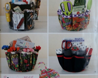 Magnetic Pincushion And Needlecushion Recycling Storage