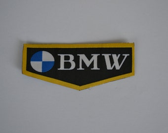 BMW Patches Worldwide free shipping