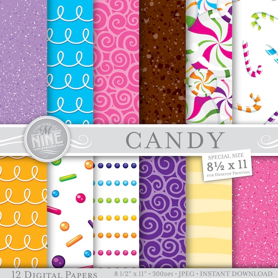 paper candy Read this essay on candy come browse our large digital warehouse of free sample essays get the knowledge you need in order to pass your classes and more only at.