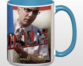 Community Greendale Coffee Mug