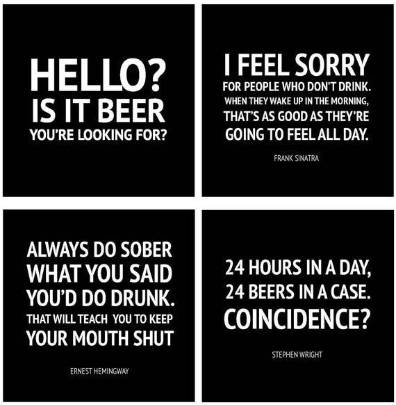 funny drinking quotes and sayings - photo #13