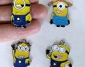 Set of 4 Minions