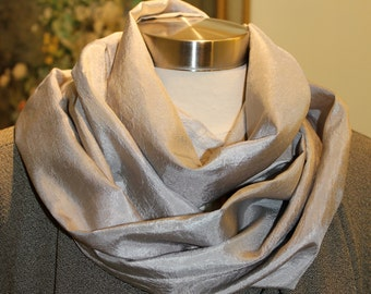 Infinity Scarf #Mothers Day Gift #Women Fashion Accessories #Gift Ideas For Her For Teens #scarf