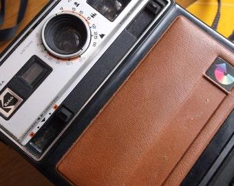 Vintage Colorburst 100, Kodak Instant Camera.
