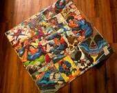 1994 Superman Comic Book ...