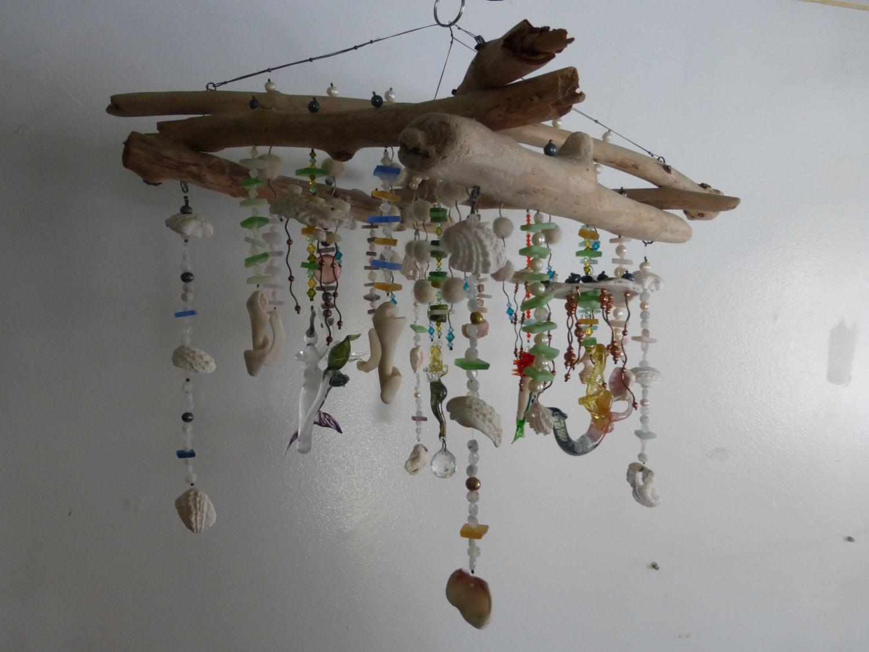 Mobile Hanging Mobile Ceiling Art Zen Art Natural Art