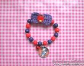 Bracelet *Mars Girl*...