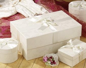 Wedding Dress Storage Box To Preserve A After Day