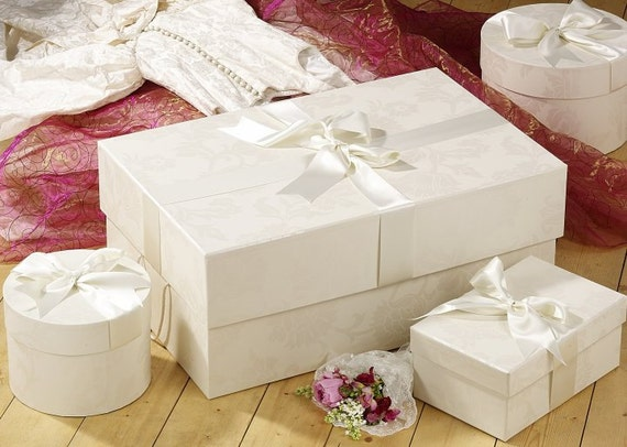 Wedding Dress Storage Box To Preserve A After